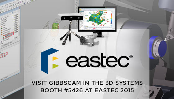 GibbsCAM at EASTEC 2015
