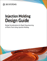 Injection Molded Design Guide