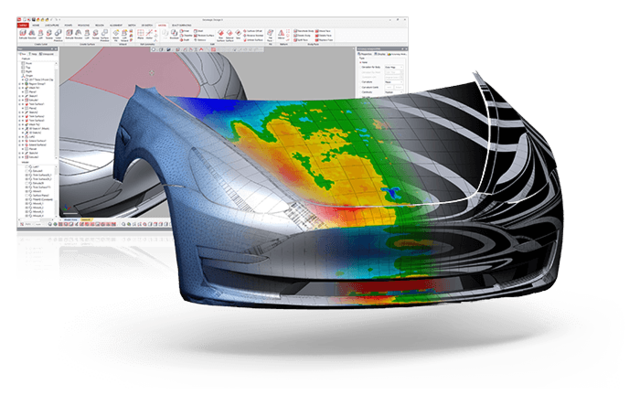 Buy Geomagic Design X 2017 Mac Os