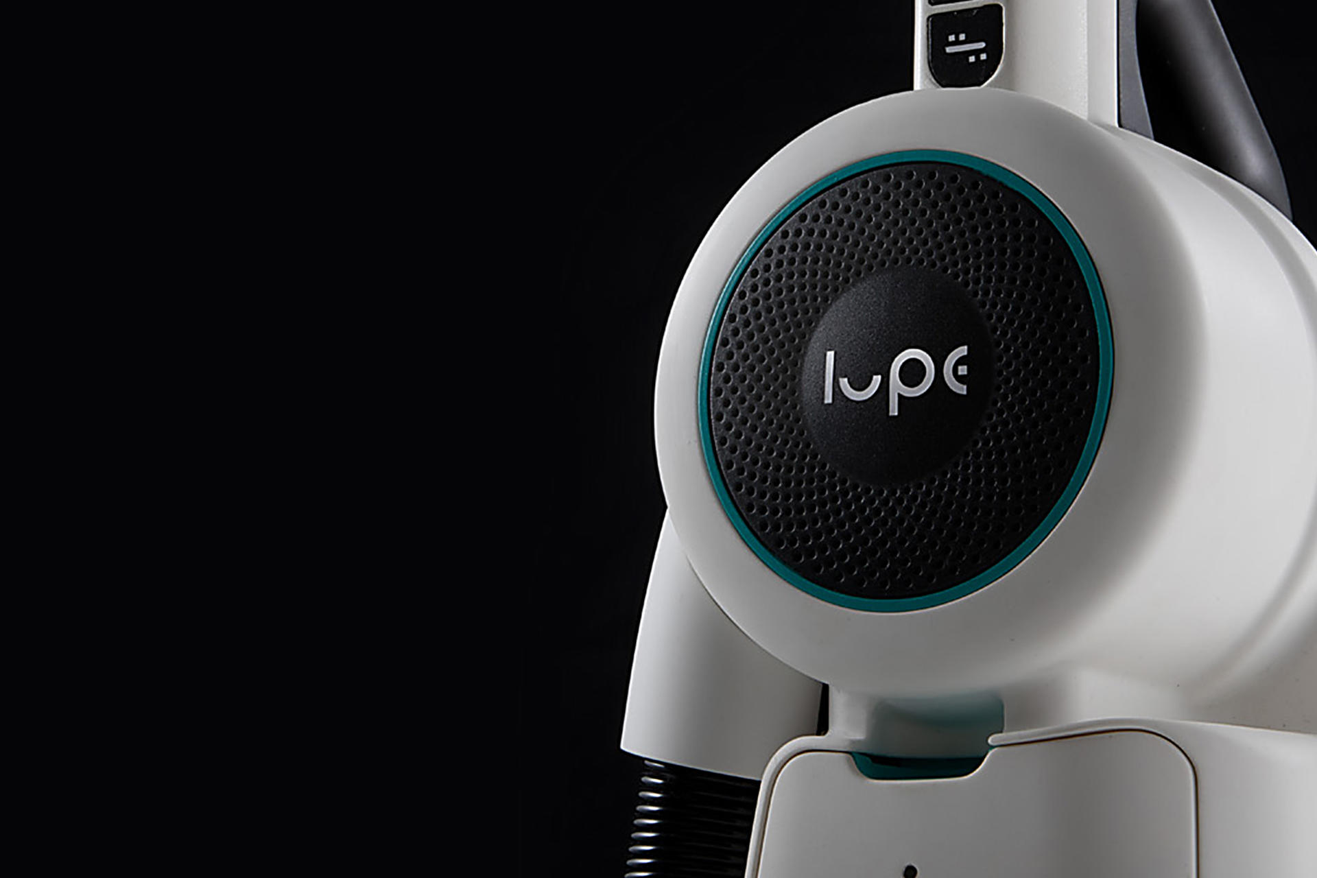Lupe pre-production appearance model delivered by 3D Systems On Demand