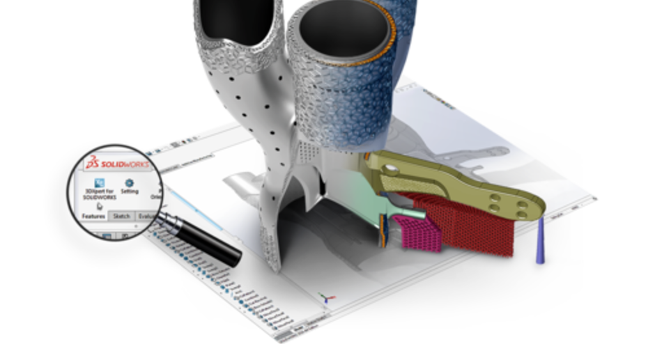 Introducing 3DXpert for SOLIDWORKS | 3D Systems