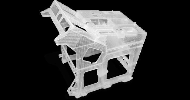 Plastic Materials   3D Systems