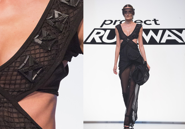 3D Systems and Project Runway® Launch New Collection of FabricateTM Designs for Textile 3D Printing